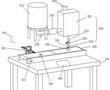 一种具有快速加热功能的高粘度蜂蜜灌装机及灌装工艺的制作方法