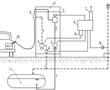 一种加油站零排放三次油气回收系统及方法与流程