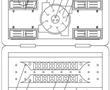 一种多功能防爆电动车辆拆装工具箱的制作方法