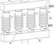 一种地暖加热器的感应加热组件的制作方法