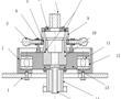 一种高精度阀体内表面加工装置的制作方法