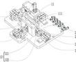 一种开口装置、封膜包装机及封膜包装方法与流程