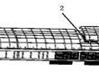 一种轨道车的车棚及轨道车的制作方法