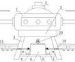 一种植保无人机精准喷洒装置的制作方法