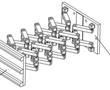 一种车辆防爬吸能装置的制作方法