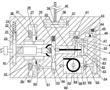 一种自动安装攀岩保护挂钩的无人机挂箱的制作方法