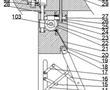 一种可自动开关的幕墙开窗设备的制作方法