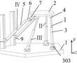 一种含有复合滑动伸缩杆的并联机构的制作方法