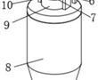 百香果种子分离榨汁系统的制作方法