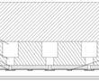 一种抑制电场串扰的独立可控阵列化电喷印喷头的制作方法
