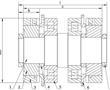 一种改进的轴承寿命试验机工装的制作方法