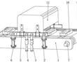 一种用于机械零部件加工的表面打标装置的制作方法