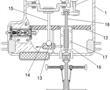 一种基于电镀方式进行的金属镀覆机构的制作方法