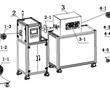 一种编织机的高性能连续编织包覆芯线平台的制作方法