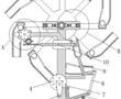 一种便捷的缝纫机纽扣供给辅助装置的制作方法
