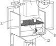 一种冷凝式壁挂炉热交换器自清洗系统的制作方法