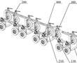 连接机构及倒Ω型组合式车架的制作方法