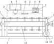 一种竹料全自动智能炭化烘干一体机的制作方法