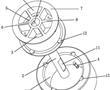 一种具有动平衡结构的电机转子的制作方法