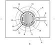 微热板以及MEMS气体传感器的制作方法