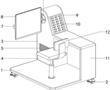 一种民航服务VR实训模拟设备的制作方法