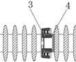 一种组合式防火花电瓷件的制作方法