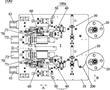 锂电池制片机及其滚贴胶纸机构的制作方法