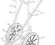 一种电动背烧车的制作方法