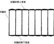 一种超大隔距经编间隔织物的制备方法与流程