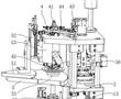 汽车传感器焊接机构的制作方法