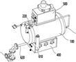 水加热模块和具有该水加热模块的水加热设备的制作方法