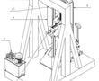 一种架车机加载试验平台的制作方法