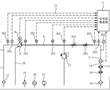 一种液压泵的流量脉动测试装置的制作方法