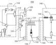 一种针对含硫气体的离子液体脱硫方法及设备与流程