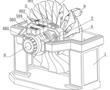一种蜗轮增压器用装配工装的制作方法