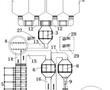 一种大型火电机组烟气活性焦净化系统及方法与流程