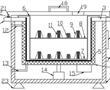 一种热处理生产线用超声波高效清洗机的制作方法