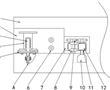一种防变形插件输送装置的制作方法