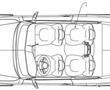 一种新型汽车多功能变形后座椅及其变形方法与流程