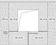 结构刚度折减的全砼外墙的制作方法