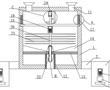 一种水产养殖用水面浮动投料机的制作方法
