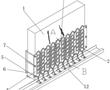 一种古建筑夯土墙施工用加固结构的制作方法