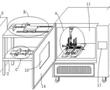 汽车换挡高低温耐久性检测装置的制作方法