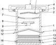 一种三线中子圆形干燥机的制作方法