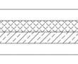 一种防眩光的OCA光学胶的制作方法
