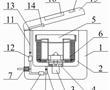改进的自动加水式馒头机的制作方法