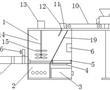 一种铝合金熔炼装置的制作方法