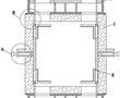 一种机器人生产用组合式底座固定装置的制作方法