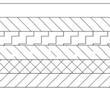 一种抗拉型胶带的制作方法