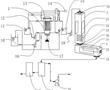一种油田回注水的杀菌装置及油田回注水处理系统的制作方法